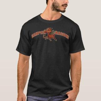 Dragones de Campbell Camiseta