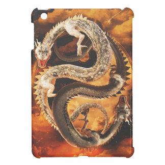 Dragones de Yin Yang - caos