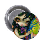 """Dragonling querido botón de V"" Pins"