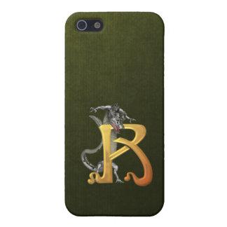 Dragonlore R inicial iPhone 5 Cobertura