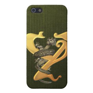 Dragonlore Y inicial iPhone 5 Cobertura
