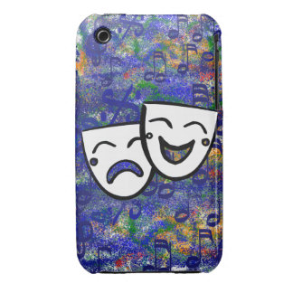Drama: Un chapoteo musical Funda Bareyly There Para iPhone 3 De Case-Mate