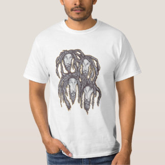 """Dreadlock Cyamp "" Camiseta"