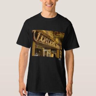 Droga de Vincent Camiseta