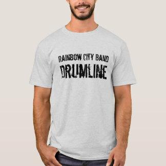 Drumline: Vecinos (luz) Camiseta
