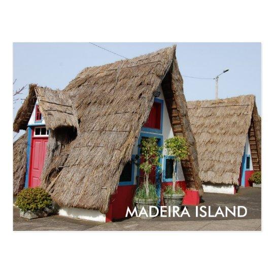 DSC_0706, ISLA DE MADEIRA POSTAL