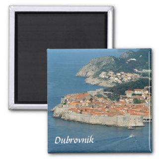 Dubrovnik Imán Para Frigorífico