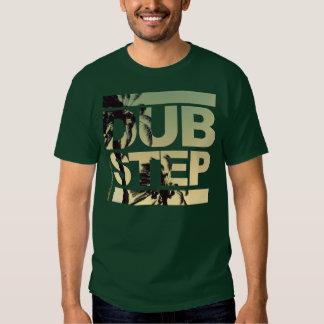 Dubstep Camisas