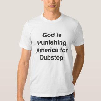 Dubstep Camiseta