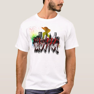 dubstep camiseta