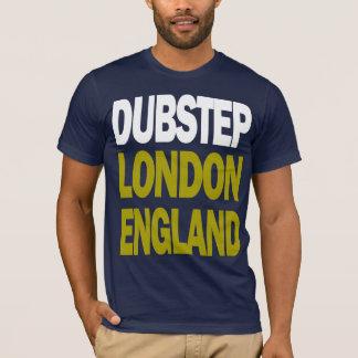 Dubstep camiseta de Londres, Inglaterra