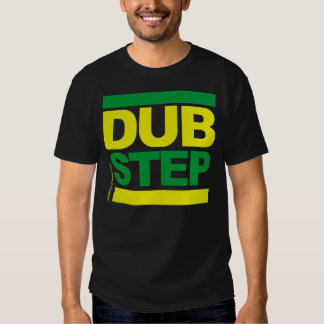 Dubstep Camisetas
