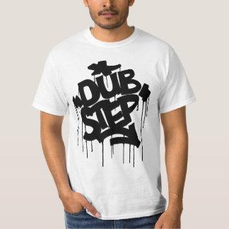 Dubstep FatCap Camiseta
