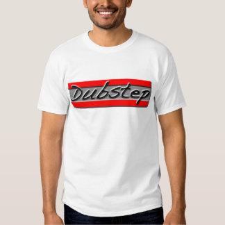 Dubstep - música baja camisetas
