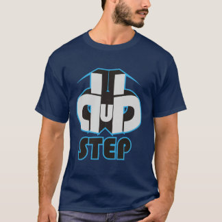 DUBSTEP PERSECTIVE CAMISETA