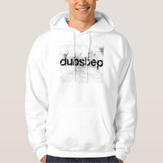 dubstep suéter con capucha