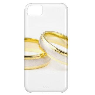 Ducha nupcial elegante elegante de oro
