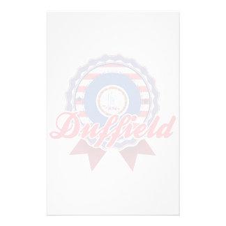 Duffield, VA Papelería Personalizada