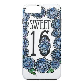 Dulce 16 funda iPhone 7 plus