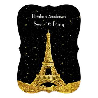 Dulce estrellado 16 V del horizonte #2 Bk de París Anuncios