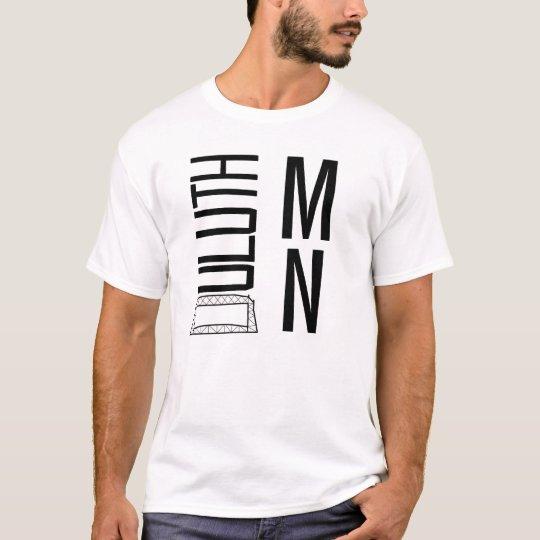 Duluth, camiseta del puente de elevación del