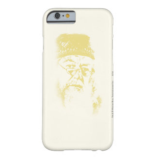 Dumbledore 2 funda de iPhone 6 barely there