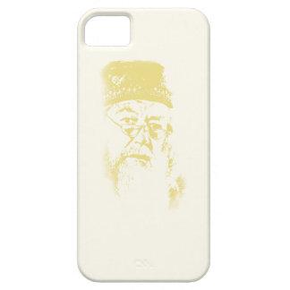 Dumbledore 2 iPhone 5 cárcasa