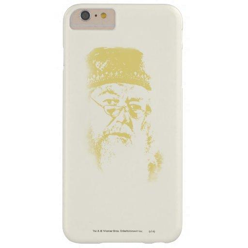 Dumbledore 2 funda de iPhone 6 plus barely there
