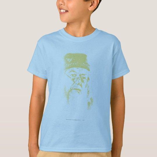 Dumbledore Camiseta