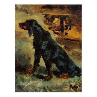 Dun de Enrique Toulouse-Lautrec, organismo de Gord Postal