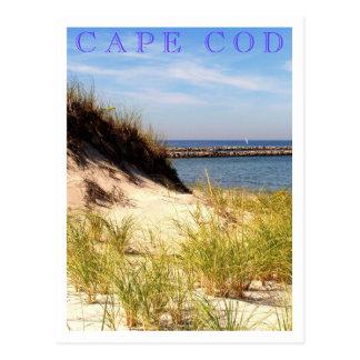 Duna de Cape Cod Postal