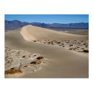 Dunas 1 de Death Valley Postal