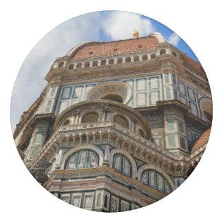 Duomo, en Florencia, Toscana, Italia Goma De Borrar