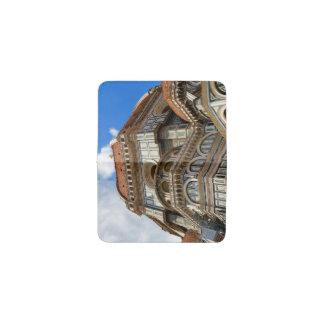 Duomo, en Florencia, Toscana, Italia Tarjetero