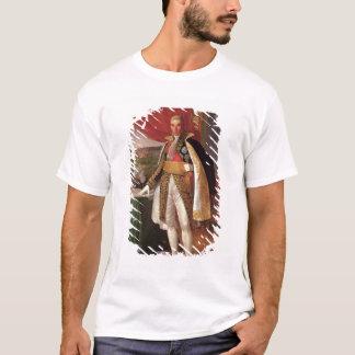 Duque de Andre Massena del mariscal de Rivoli, Camiseta