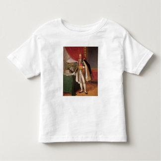 Duque de Andre Massena del mariscal de Rivoli, Camiseta De Niño