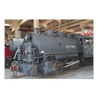 Duque Power Engine