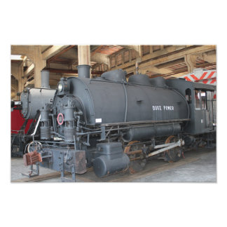 Duque Power Engine Fotografías
