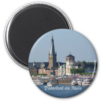 Düsseldorf Imanes