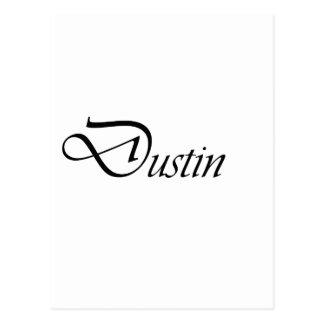 Dustin Postal