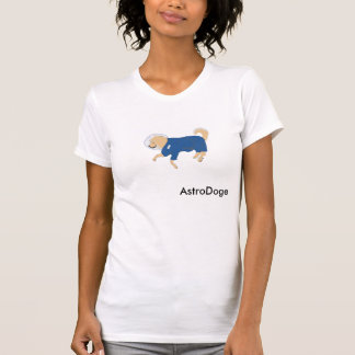 Dux flotante camiseta