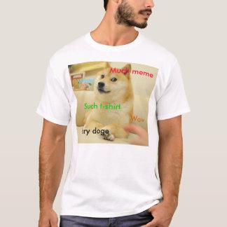 Dux Meme - camiseta