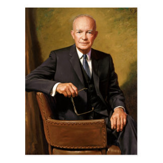 Dwight D. Eisenhower Postal