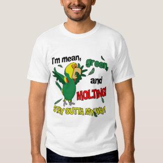 DYH el Amazonas que muda Camisas