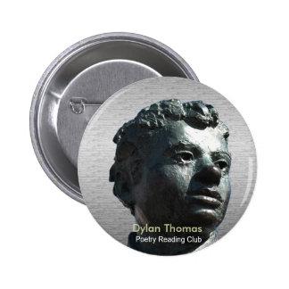 Dylan Thomas Pin