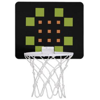Dylo/mini aro de baloncesto