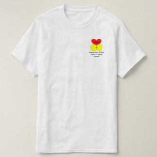 E.M.M Playera Camisetas