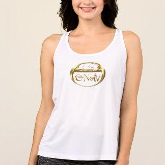e-Netv ON AIR Camiseta