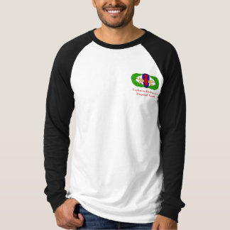 E.O.D. Camiseta