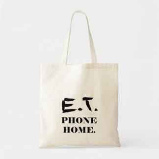 E.T. hogar del teléfono